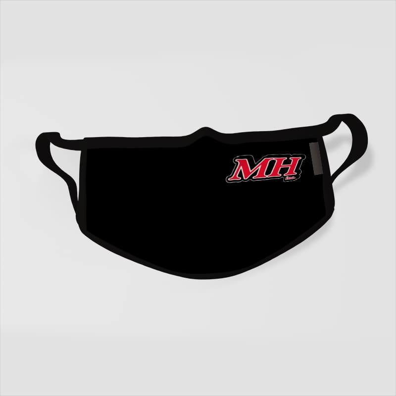 Masque lavable - M. H. inc