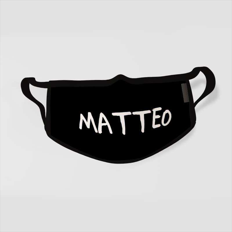 Masque lavable - Maxillo Implanto - Mattéo